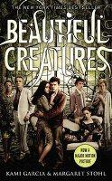 Book Cover of Beautiful Creatures by Kami Garcia & Margaret Stohl