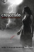 Book Cover of Crescendo by Becca Fitzpatrick