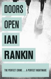 Book Cover of Doors Open by Ian Rankin