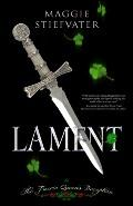 Book Cover of Lament by Maggie Stiefvater