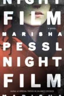 Book cover of Night Film by Marisha Pessl