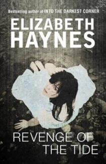 Book Cover of Revenge of the Tide by Elizabeth Haynes