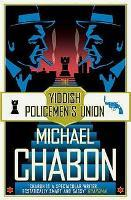 Book Cover of The Yiddish Policemen's Union by Michael Chabon
